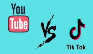 Tiktok को टक्कर देने की तैयारी कर रहा YouTube, जल्द ला रहा Shorts App
