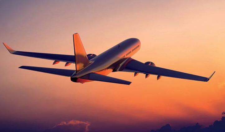 एयरलाइन्स ने 15 अप्रैल से जारी की Flight Booking, लेकिन कई गुना बढ़ गए दाम