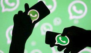Whatsapp का नया फीचर : अलग फोन पर चला सकेंगे एक व्हाट्सएप अकाउंट