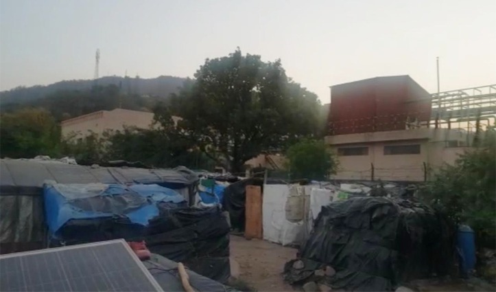 Breaking: लॉकडाउन-कर्फ्यू के बीच Himachal में Blast के बाद गैस लीक से एक प्रवासी की मौत, 7 गंभीर