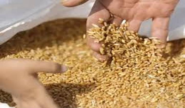 कोरोना संकट पर India फिर मदद को आया आगे : अब करेगा गेहूं का निर्यात