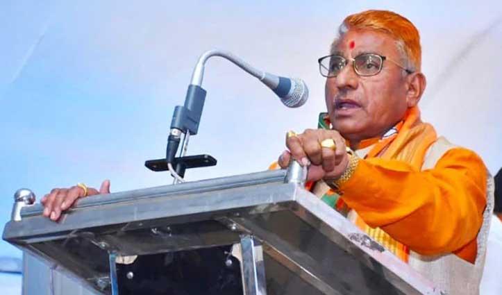 BJP विधायक ने बनाया Lockdown का मजाक; जन्मदिन पर किया यह काम…