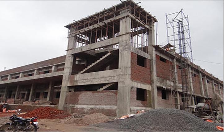 इस जिला में सुबह 8 से 5 बजे तक हों सकेंगे निजी निर्माण कार्य, लेनी होगी अनुमति
