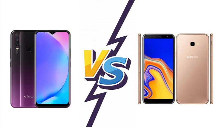 पहली बार भारतीय स्मार्टफोन मार्केट में Vivo ने Samsung को किया रिप्लेस, Xiaomi अभी भी टॉप पर