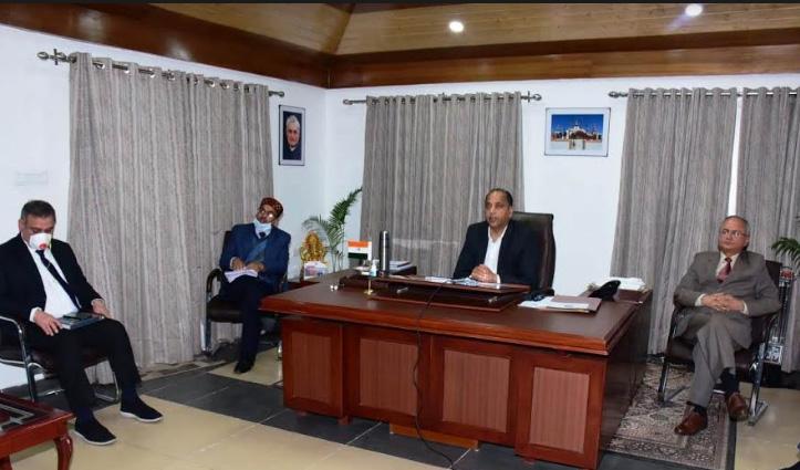 Himachal के प्रमुख धार्मिक स्थलों को लेकर सरकार ने लिया यह निर्णय-जानिए