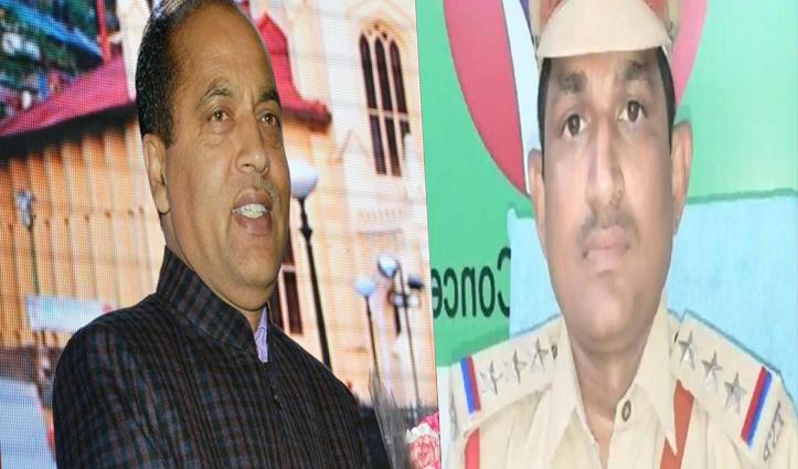 हैदराबाद में इंस्पेक्टर ने हिमाचली शख्स की सर्जरी के लिए दिए 20 हजार, CM जयराम ने इस तरह किया धन्यवाद