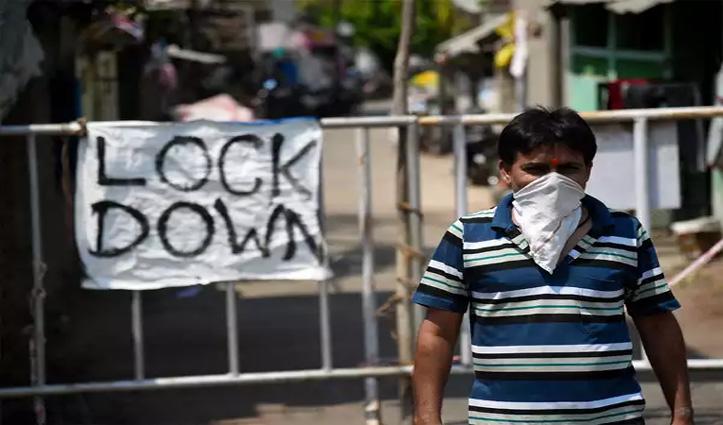 Corona इन India: अब तक 392 की मौत, पिछले 24 घंटे में आए 1076 नए मामले