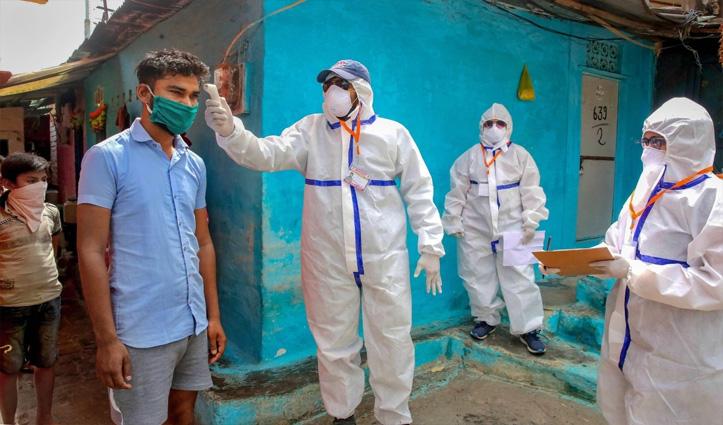 Corona इन India: 20 हजार के पार पहुंचा मरीजों का आंकड़ा, अबतक 652 लोगों ने गंवाई जान