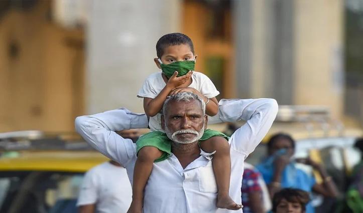 Corona इन India: 200 के पार हुआ मौत का आंकड़ा, मामलों की संख्या 6,761