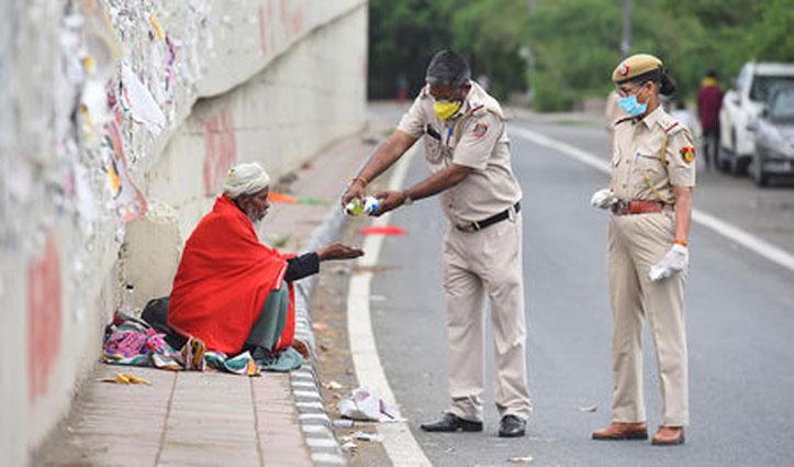 Corona इन India: दिल्ली में 293 केस, 182 थे मरकज का हिस्सा; देश में 68 की गई जान