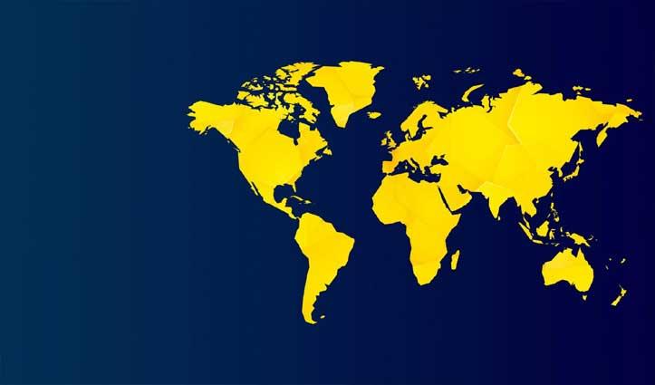 दुनियाभर में Coronavirus के मृतकों की संख्या 1.5 लाख के पार; 16 दिन में तीन गुना मौतें