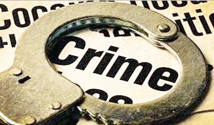 Una : पुलिस को देख कार भगाने लगा चालक, पकड़ा तो निकला Chitta
