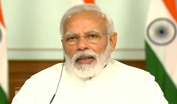 Corona इन India: कल सुबह 10 बजे देश को संबोधित करेंगे PM मोदी, आज कोई घोषणा नहीं
