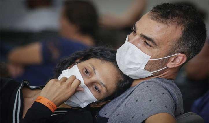 लीबिया के पूर्व PM का Coronavirus से निधन; पाकिस्तान में 3,100 हुए संक्रमित