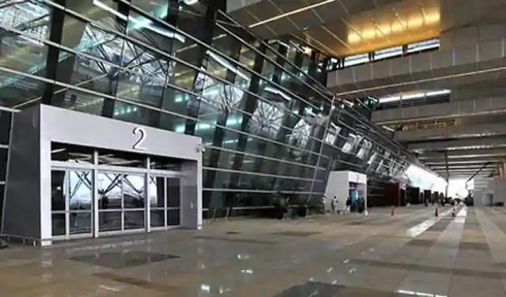 मलेशिया भागने की फिराक में थे आठ जमाती, दिल्ली एयरपोर्ट पर दबोचे