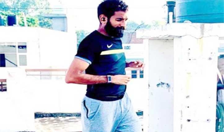 लॉकडाउन में बना दिया Record, 33 घंटे में 222 किलोमीटर दौड़ा ये धावक
