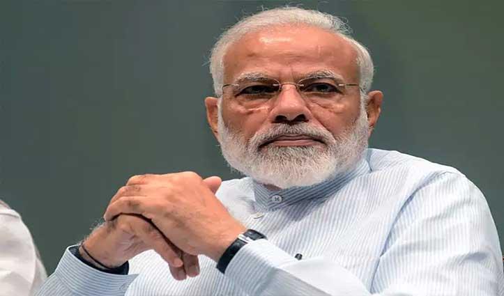 मेरे सम्मान में 5 मिनट खड़े होने की मुहिम, पहली नजर में खुराफात: PM मोदी