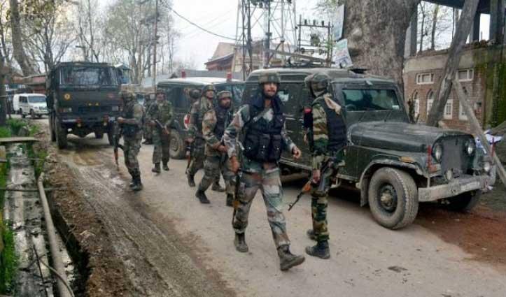Anantnag में आतंकियों ने बरसाईं गोलियां, पुलिसकर्मी शहीद