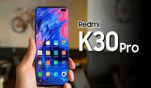 Redmi K30 Pro का नया वेरिएंट लॉन्च: 12GB रैम-512GB स्टोरेज; जानें और क्या है ख़ास