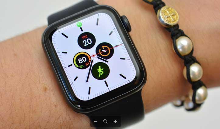 अब डूबने से भी बचाएगी Apple Watch, इमरजेंसी सर्विसेज को भेजेगी अलर्ट
