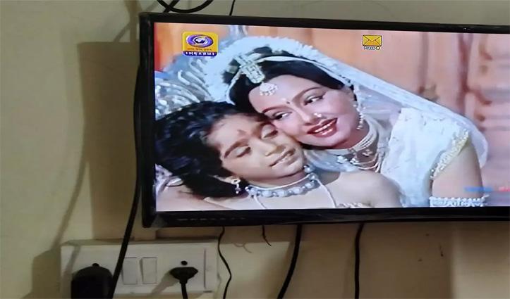 28 मार्च से 3 अप्रैल तक India में सबसे अधिक देखा जाने वाला Channel बना दूरदर्शन