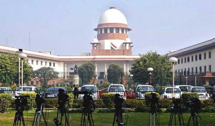 Lockdown में पत्रकारों की छंटनी पर Supreme Court ने केंद्र सरकार से मांगा जवाब