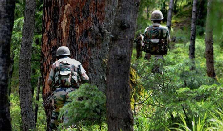 Kishtwar: दो जवान आतंकी हमले में शहीद, हथियार लेकर फरार हुए आतंकवादी