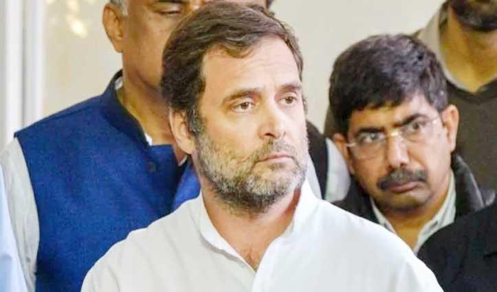 Corona Test-Kit पर 'अनुचित मुनाफा' कमाने वालों पर कार्रवाई करें PM मोदी: राहुल गांधी