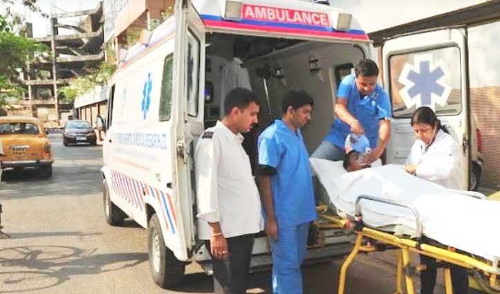 अस्पतालों में आने वाले मरीजों को रेफर करने से पहले Covid-19 की जांच करवाना जरूरी