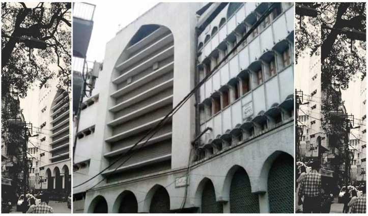 निजामुद्दीन स्थित Tablighi Markaz की सात मंजिला बिल्डिंग अवैध, जल्द गिराई जाएगी