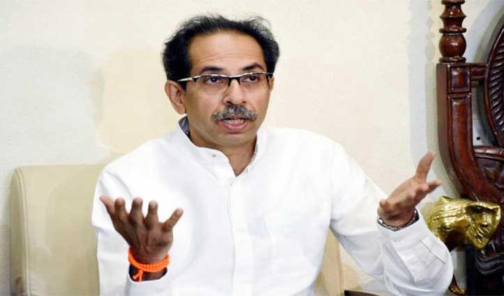 CM उद्धव ने बताया पालघर का सच: नहीं है हिंदू-मुस्लिम मामला, चोरी के शक में पीटा था