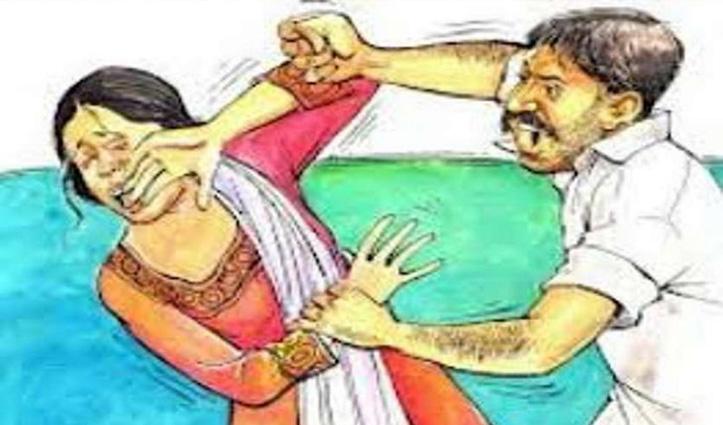 Paonta Sahib: खेत में कचरा फेंकने से रोका, तो महिला से की मारपीट