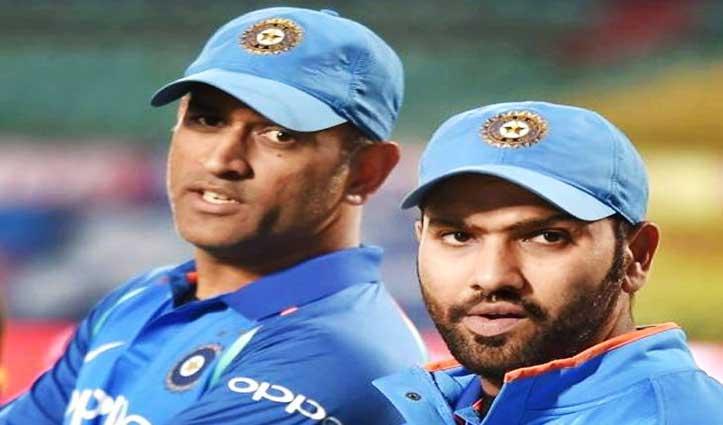 धोनी व रोहित शर्मा चुने गए IPL के सर्वश्रेष्ठ कप्तान, डिविलियर्स सर्वश्रेष्ठ बल्लेबाज