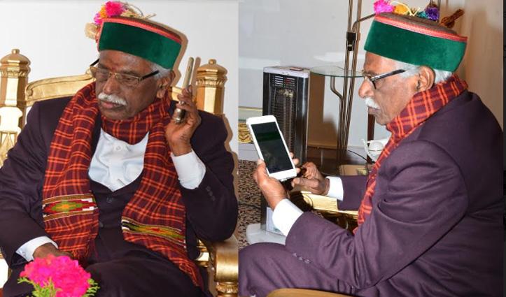 Governor ने हिमाचल के तीनों Ex Chief Minister क्यों लिए Phone लाइन पर, क्या कहा पढ़ें