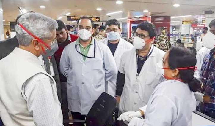 पश्चिम बंगाल : कोरोना से जंग में Health Department के एडिशनल डायरेक्टर ने गंवाई जान