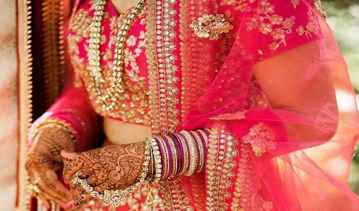 लॉक डाउन की भेंट चढ़ गई शादी, हाथों में मेहंदी लगाए इंतजार करती रह गई दुल्हन