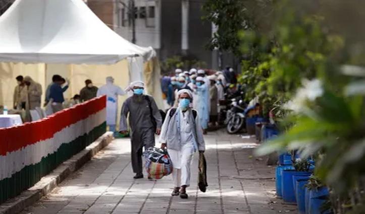 हरियाणा में एक दिन में 27 बढ़े Coronavirus के मामले, पीड़ितों की संख्या हुई 71