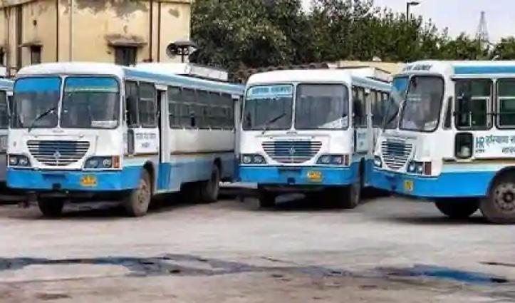 Haryana : चिकित्सा सुविधाओं के लिए काम आएंगी Roadways buses, जानें क्या होगा काम
