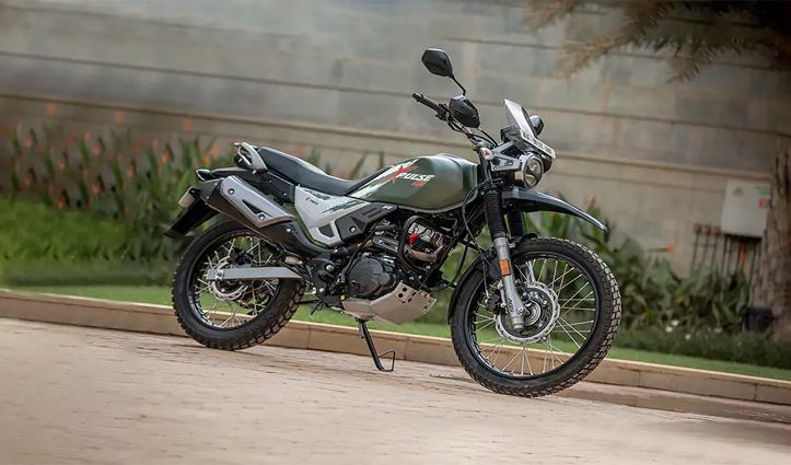 Hero Motocorp दे रही है XPulse 200 बाइक जीतने का मौका, बस करना है एक आसान काम