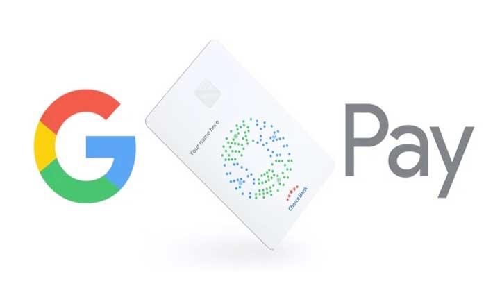 स्मार्ट डेबिट कार्ड बना रहा है Google: देगा Apple को टक्कर, आसान होगा पेमेंट