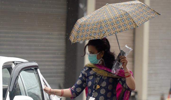 Himachal Weather: 6 जिलों में बारिश-ओलावृष्टि की चेतावनी, जानें कबतक खराब रहेगा मौसम