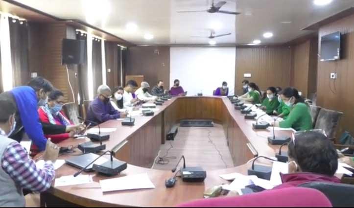 Hamirpur में तब्लीगी जमात से लौटे हैं 44 लोग, जांच के बाद यह बात आई सामने