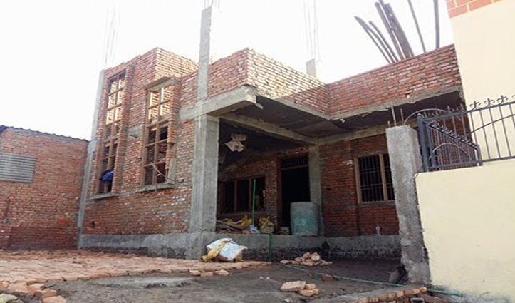Kangra जिला में रुके पड़े निजी कार्यों को शुरू करने के लिए नहीं अनुमति की जरूरत
