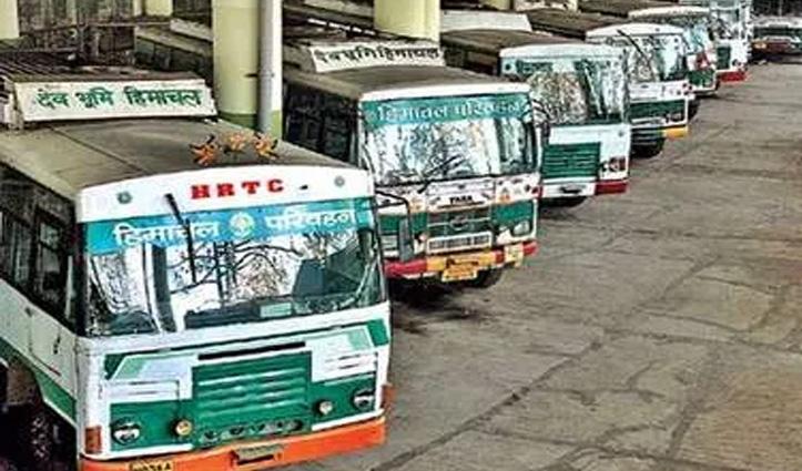 कैबिनेट ब्रेकिंगः हिमाचल में Intra District Buses के संचालन पर चर्चा, और भी बहुत कुछ