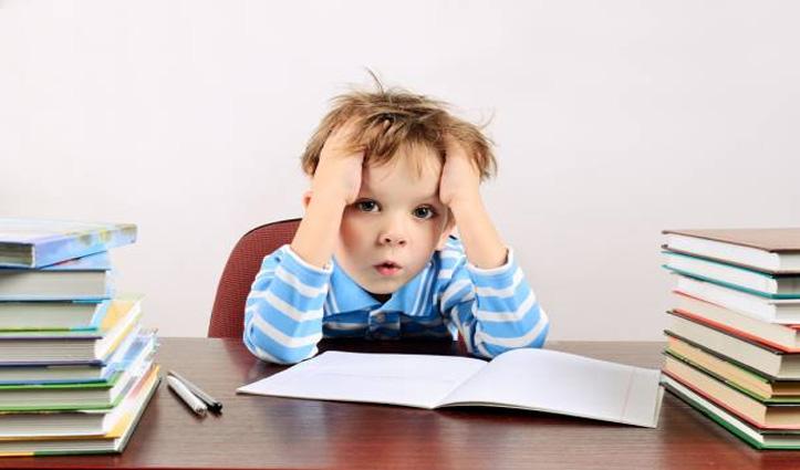 J&K: दूसरी कक्षा तक के बच्चों को होमवर्क देना अब गैर कानूनी, UKG तक के बच्चे नहीं ले जाएंगे Bag