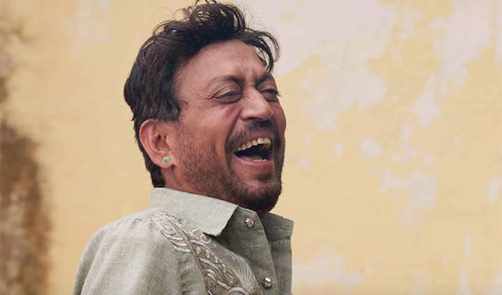 बॉलीवुड एक्टर इरफान खान का निधन, मुंबई के कोकिलाबेन अस्पताल में तोड़ा दम