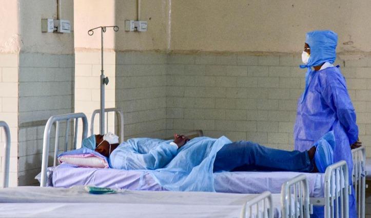 Mohali से कुमारसैन आ रहे थे मां-बेटा, जांच में तापमान ज्यादा आने पर Isolation में रखा युवक