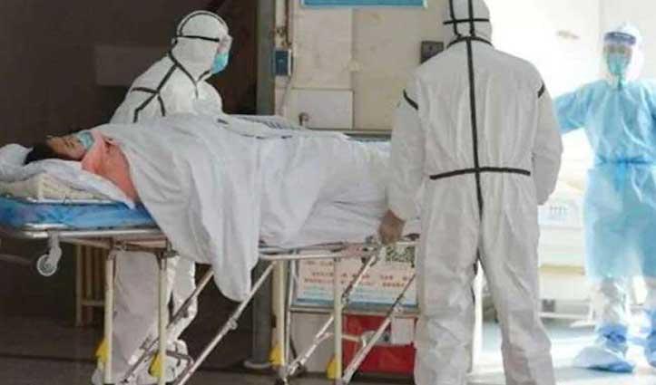 Corona संक्रमित महिला की मौत के बाद बद्दी में Alert, जानें पिछले दिनों कितनों के संपर्क में आई