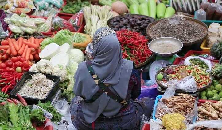 BJP विधायक के बिगड़े बोल- कोई भी मुसलमान से न खरीदे सब्जी, Video वायरल