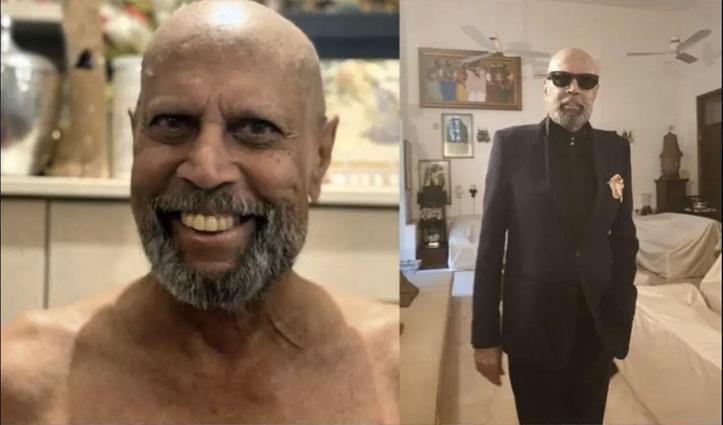 Lockdown के बीच कपिल देव ने Shave किया अपना सिर; फैंस ने बताया 'कट्टप्पा'